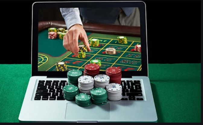 Safe gaming together with all the broker kampuspoker