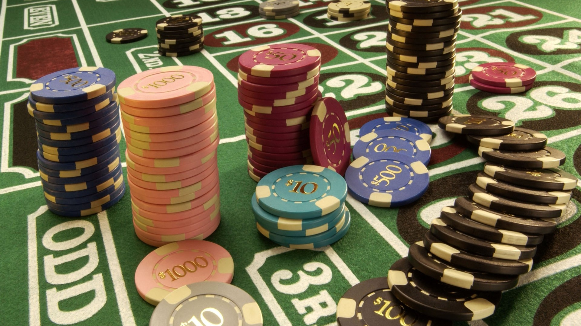 What are the effective reasons for you to choose online casinos?